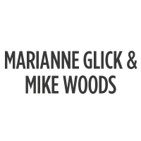 Marianne Glick and Mike Woods